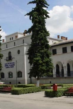PSD Câmpia Turzii: Au vrut să sărbătorească Ziua Muzeului, fără a avea muzeu
