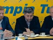 De ce nu primește Turda bani. Președintele CJ Cluj refuză să explice repartizarea banilor în județ