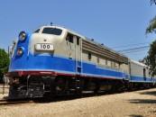 Vacanță în Grecia cu trenul