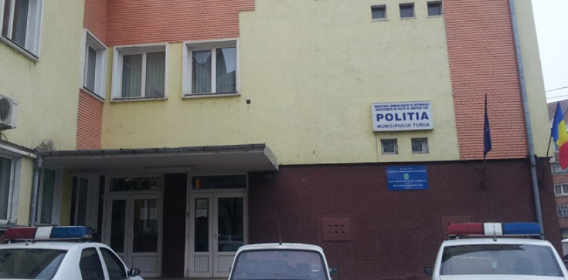 Poliția Locală Turda: Vasile Mănăilă a fost provocat, nu poate fi membru al unui partid politic