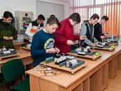 Campanie de promovare a învățământului profesional în județul Cluj