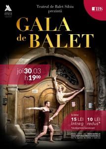 teatrul de balet