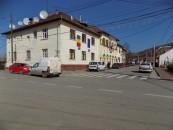 Lucrările de asfaltare din Viișoara staționează, deși bani pentru lucrări există