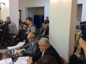 C.Turzii: Primăria acuzată că permite distrugerea unor case (video)