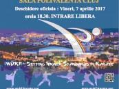 CLUJUL DĂ STARTUL LA CAMPIONATUL EUROPEAN DE KARATE WUKF