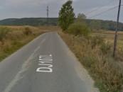 Drumu Turda – Petreștii de Jos va fi asfaltat