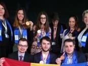 Rezultate remarcabile ale elevilor din județul Cluj