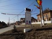 Drumurile de exploatație din Viișoara se află în lucru