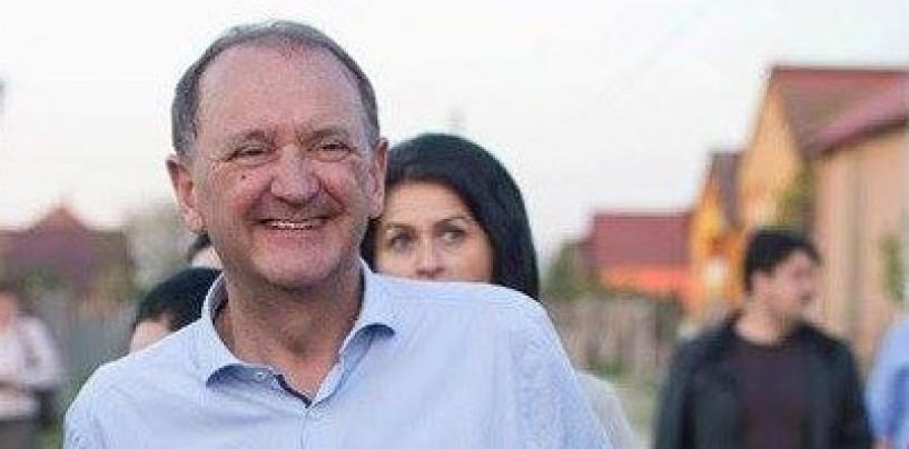 Primarul anunță consultări cu cetățenii.  De ce vrea o nouă strategie de dezvoltare a Turzii
