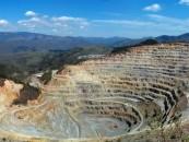 Cuprumin Alba așteaptă soluții financiare pentru mina din Valea Șesii