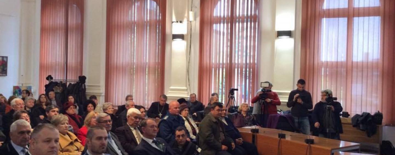 Sf. Gheorghe, patronul spiritual al Turzii sărbătorit cu literatură și muzică