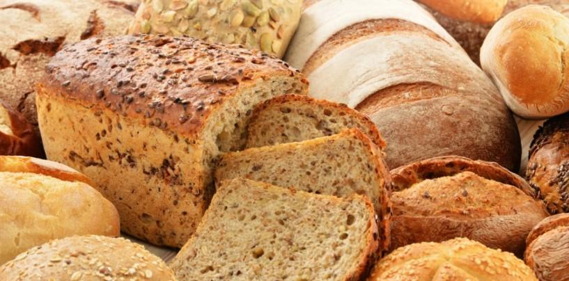 Se scumpește pâinea