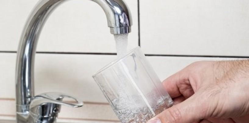 Apa de la robinetele din Turda și Câmpia Turzii este potabilă