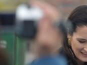 Lansare de carte Clotilde Armand: Am ales România. Povestea mea