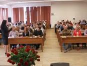 Polițiștii criminaliști din județul Cluj la un curs de comunicare nonverbală