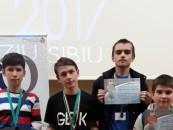 Elevi clujeni la Olimpiada Națională de Informatică