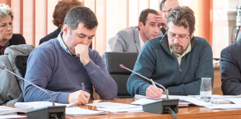 Consilier PNL: Covrigăriile din Turda sunt mai profitabile decât Compania de Apă