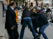 Polițiști în civil și acțiunile pentru public, de prevenire a furturilor
