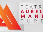 """TEATRUL AURELIU MANEA ALĂTURI DE MARILE TEATRE LA FESTIVALUL """"ZILELE ELVIRA GODEANU"""" DE LA TÂRGU JIU"""
