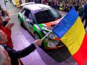 Friptura de Turda, pregătită de piloții de raliu prezenți la Tour European Rally