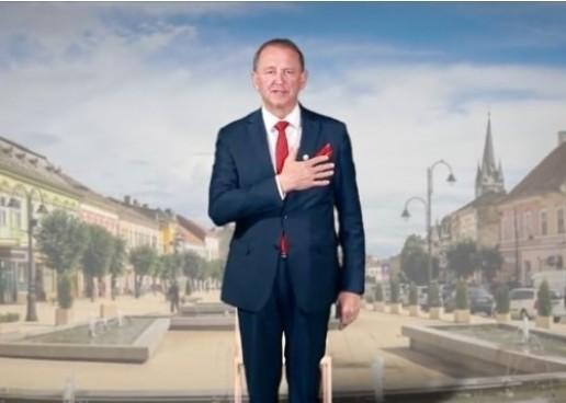 """Asociația T9 i-a făcut AMR-ul primarului Turzii. 11 luni până la """"liberare"""""""