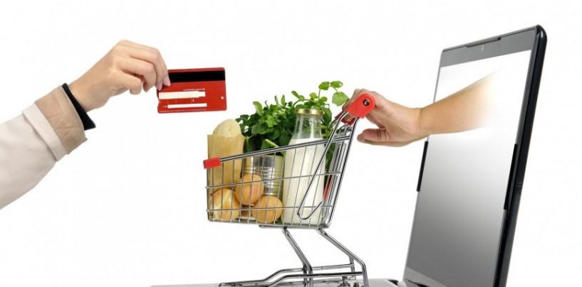 Atenție la cumpărăturile online
