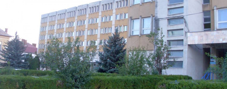 Dezastru la Spitalul Municipal. Autoritățile locale sunt avertizate să remedieze situația