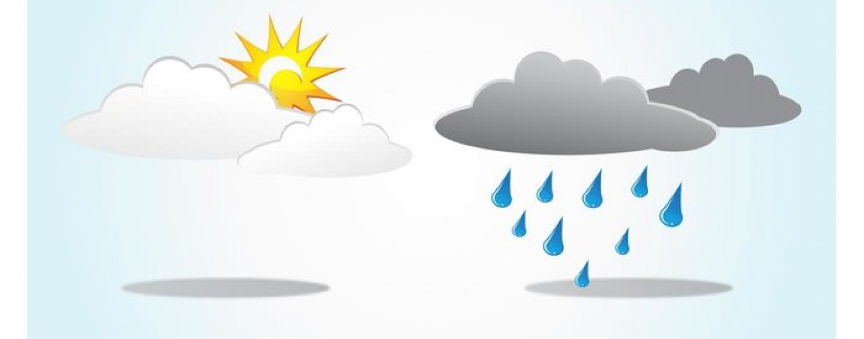 Vreme caldă și ploi pentru perioada 5-18 iunie