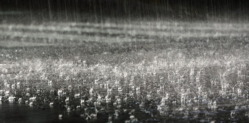 Clujul sub avertizare meteo de ploi