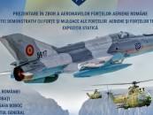 Câmpia Turzii Air Show – Ziua Porțior Deschise la baza aeriana