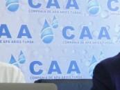 CAA cere majorarea tarifelor la apă. PNL Turda : majorările nu se justifică, nu le votăm