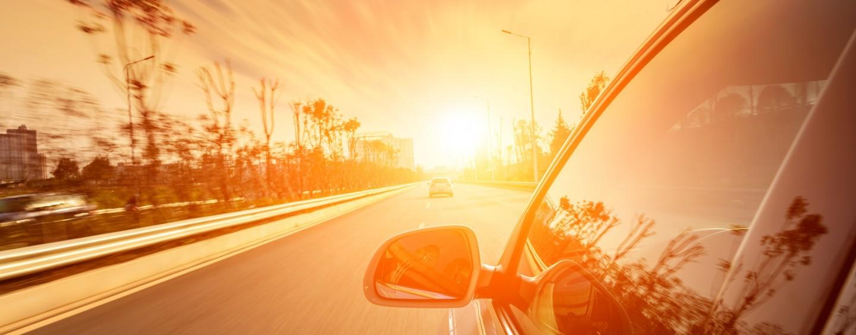 Restricții de circulație în județul Cluj, datorită căldurii