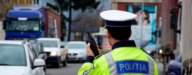 Sărbători în siguranță. Sute de polițiști vor supraveghea evenimentele