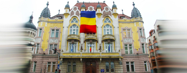 Județul Cluj are un nou prefect. Fostul prefect a aflat de demiterea sa din presă