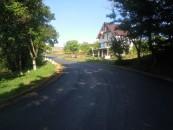 Au fost finalizate lucrările de întreținere și asfaltare pe drumul județean 103G Săndulești