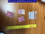 Bărbat din Câmpia Turzii cercetat pentru trafic de droguri