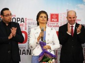 Cristina Burciu crede că  majorarea alocațiilor pentru copii e o realizare PSD. Care e adevărul