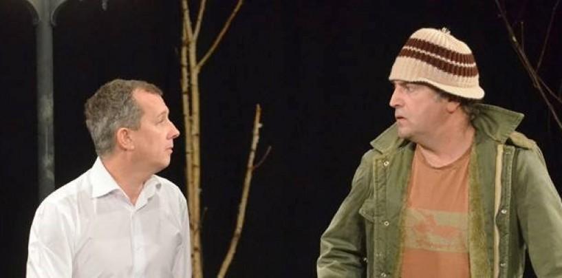 Festivalul Internațional de Teatru: Astăzi, Ioan Isaiu în Amantul înșelat și un spectacol de improvizație