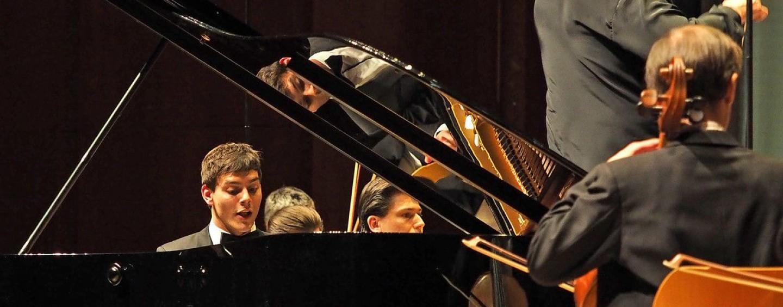 Filarmonica din Cluj anunță concertul de deschidere a Stagiunii 2017-2018