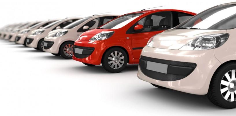 Cifra de afaceri din comerțul cu autovehicule, în urcare cu 6,5% în iulie
