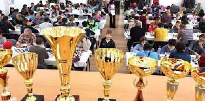 Festival internațional de şah la Cluj