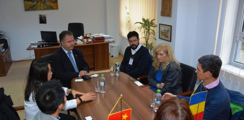 Genetica și informatica se pot întâlni la Cluj cu ajutorul chinezilor