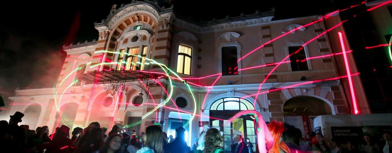 Final grandios la Festivalul Internațional de Teatru de la Turda