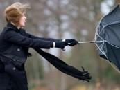 Avertizare meteorologică de vânt puternic și ninsori