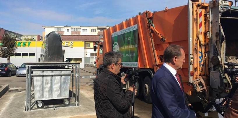 Taxă de salubritate pentru turdenii plecați de acasă. Sunt vizați și românii din străinătate