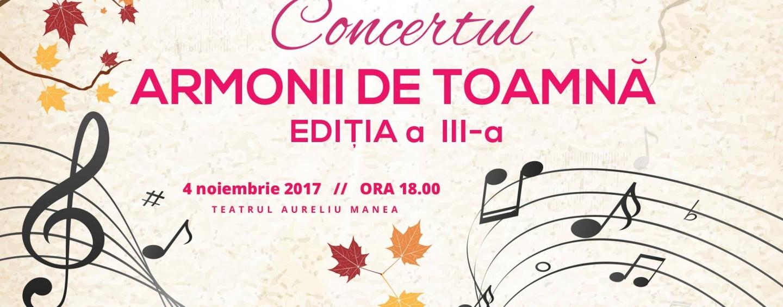 Spectacol coral la teatrul din Turda