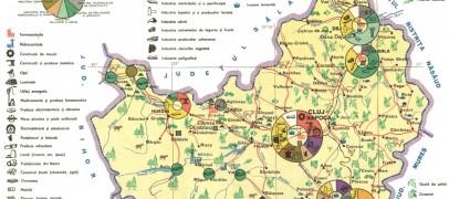 10.000 de lei pentru ca Turda să fie pe hartă