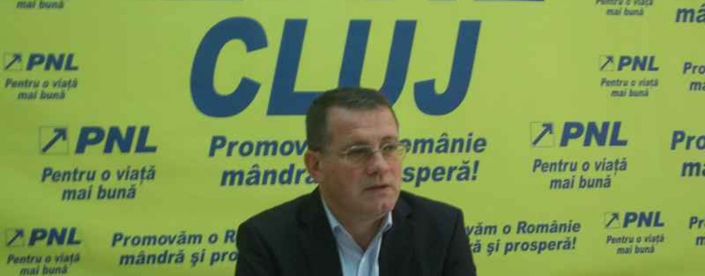 """Deputatul Adrian Oros: """"PSD trebuie să plece de la guvernare"""""""