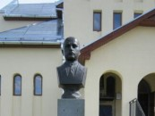 Senmnatar al Marii Uniri din 1918, Ion Bozog, cinstit prin dezvelirea unui bust în satul său natal, Urca