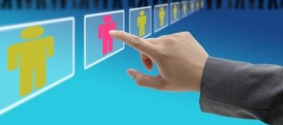 Candidații pentru joburi se recrutează cel mai bine de pe internet